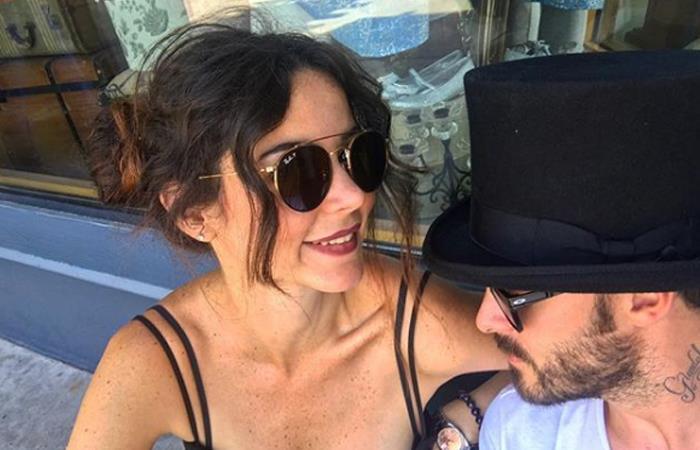 Maleja Retrepo y el baby shower sorpresa de su segunda hija 'Macarena'