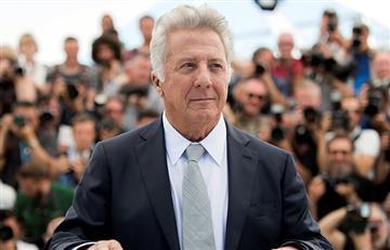 Dustin Hoffman: Nuevas acusaciones de acoso sexual en su contra