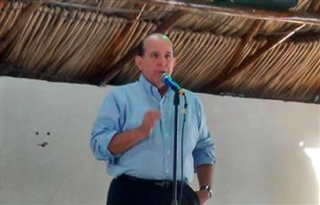 Fiscalía captura al senador Álvaro Asthon