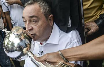 Once Caldas; Luis Fernando Montoya habló de sus problemas con el club