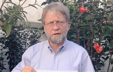 Antanas Mockus aspirará al Senado por la Alianza Verde
