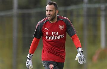 Arsenal busca fichar a otro arquero ¿David Ospina se va?