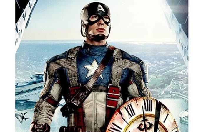 Avengers los superhéroes del bullying