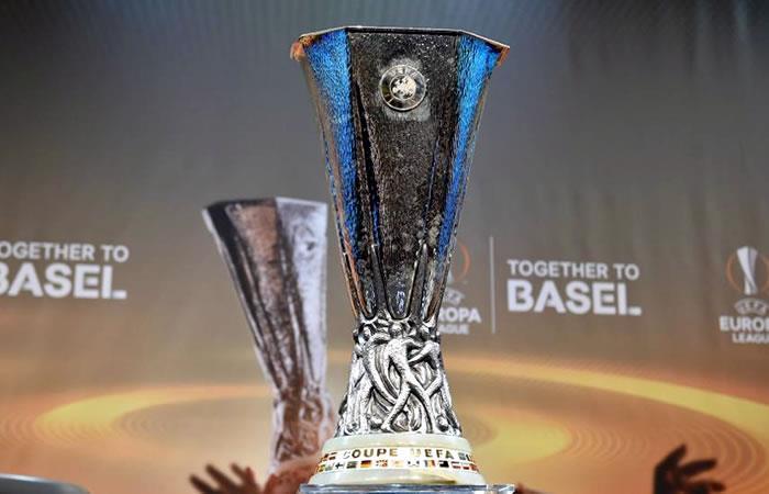 Europa League: Definidas las llaves de los dieciseisavos