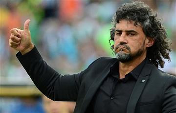Leonel Álvarez quiere llevarse a un importante jugador de Atlético Nacional