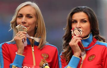 Los deportistas rusos sancionados por dopaje recurren ante el TAS