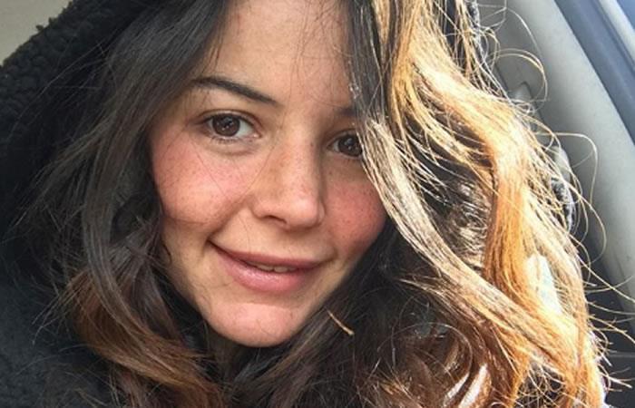 Video: Maleja Restrepo muestra su nuevo clóset