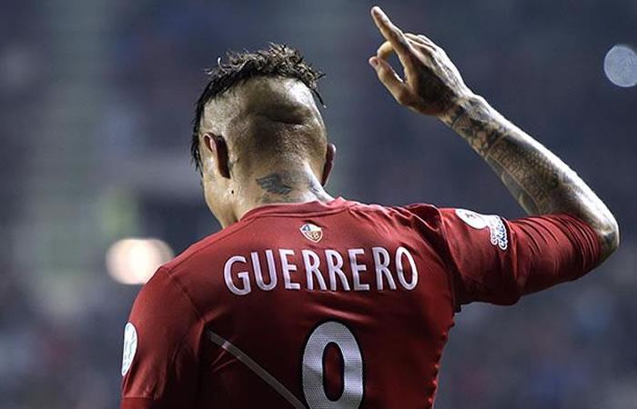 Paolo Guerrero rompió el silencio y admitió lo que todos esperaban en Perú
