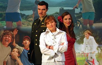 Sobre Ruedas: Película narrada por Andrés López que nos devuelve a los 80