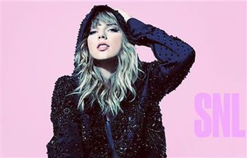 Taylor Swift : Se le acabó la soltería y este hombre es quien la enamora