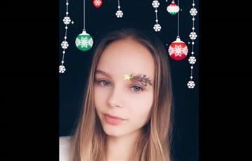 """Instagram: Las cejas """"árbol de navidad"""", nueva tendencia en belleza"""