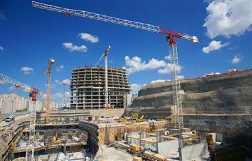 Millonaria multa a Argos, Cemex y Holcim por cartel del cemento