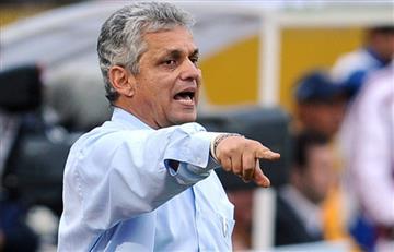 Reinaldo Rueda es la opción número 1 para dirigir a la selección Chile