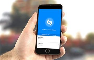 Apple compra la app de reconocimiento de música Shazam