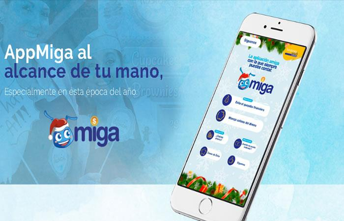 AppMiga: La app para evitar el 'guayabo financiero' en enero