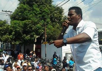 Otro exalcalde opositor venezolano huyó a Colombia