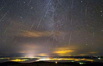 Las Gemínidas 2017: Todo sobre la lluvia de meteoros
