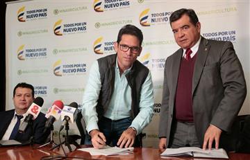 Ministerio de Agricultura anunció congelamiento de precios en más de 600 productos