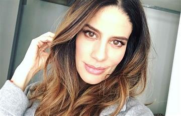 Manuela González a sus 40 años confirma su segundo embarazo