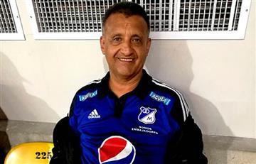 """Mario Vanemerak: """"Los jugadores entendieron qué es Millonarios"""""""