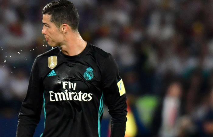Real Madrid se llevó un gran susto con el Al Jazira