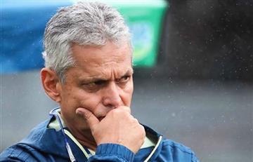 Reinaldo Rueda desmiente los rumores de su regreso a Colombia