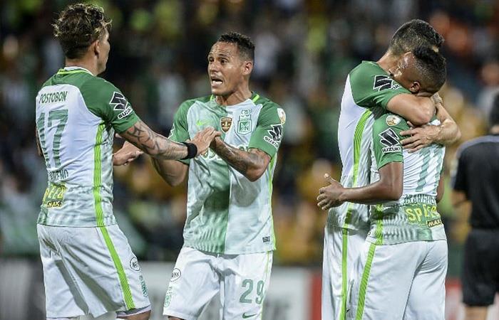 Atlético Nacional se ilusiona con el regreso de un eterno ídolo