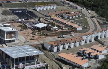Contraloría descubrió sobrecostos en la construcción del nuevo Gramalote