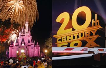 Disney compra Fox por una millonaria suma de dinero