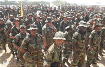 El Clan del Golfo anuncia un 'cese al fuego unilateral'