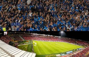 Liga Águila: La final no superó la asistencia de Santa Fe vs. Tolima