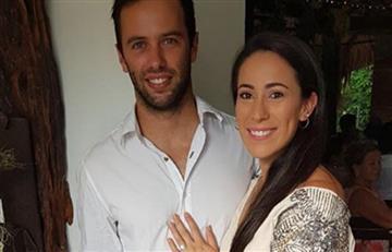 Mariana Pajón se casará este sábado