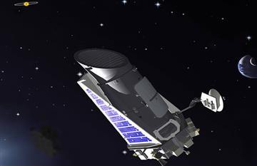 NASA: Inteligencia artificial identifica sistema solar similar al nuestro