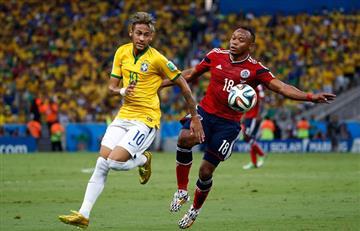 """Neymar: """"El peor jugador es Zúñiga, solo porque me lesionó"""""""