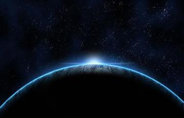 Regresan a la Tierra tres astronautas de la ISS
