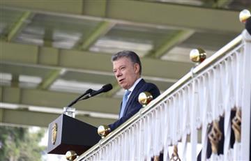 Santos afirma que 'Popeye' debería retornar a la cárcel