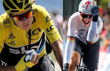 Tony Martin critica a la UCI por no suspender a Froome