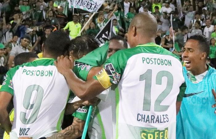 Atlético Nacional: Otra vez suena la salida de este jugador emblemático