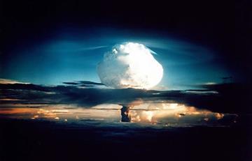 EE.UU: 62 videos de pruebas nucleares han sido desclasificados