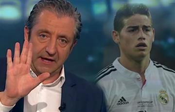 James Rodríguez: La prensa española le ruega que vuelva a Real Madrid