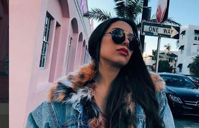 ¿Luisa  Fernanda W perdona  a su novio  infiel?