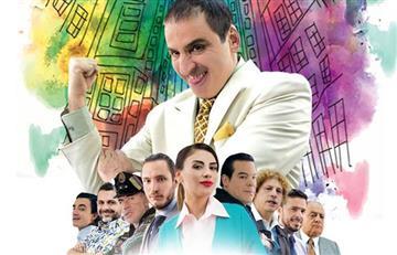 'Nadie sabe para quien trabaja', comedia con Jessica Cediel y Robinson Díaz
