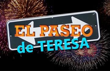 Tráiler oficial: El paseo de Teresa, la nueva película de Dago García