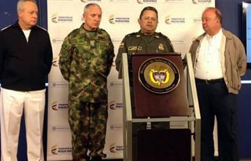 Llega a Panamá narcotraficante capturado en Colombia