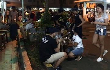 Un sismo de magnitud 6,5 deja un muerto en Indonesia