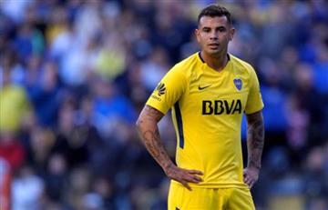 Edwin Cardona: ¿Tan rápido se irá de Boca Juniors?