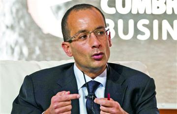 Expresidente de Odebrecht a prisión domiciliaria