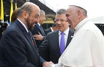 Falleció Guillermo León Escobar, embajador de Colombia en El Vaticano
