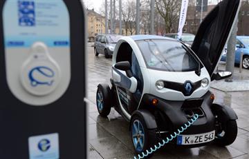 ¿Te gustaría alquilar un carro eléctrico?, esta es la aplicación que te permite hacerlo