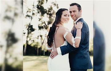 Instagram: Mariana Pajón y su sorprendente baile de recién casada